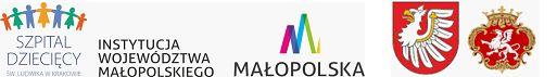 Logo instytucji realizujących program