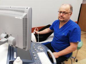 dr n. med. Artur Czekański