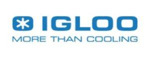 Logo firmy Igloo