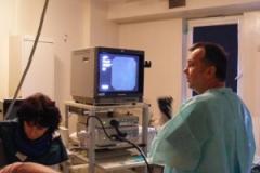 Badanie ERCP