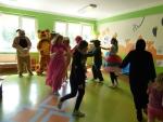 Dzień Dziecka na Oddziale Dziecięcym