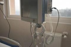 Modernizacja Oddziału Anestezjologii