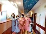 Porody rodzinne w szpitalu w Brzesku