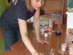 Małopolskie Centrum Nauki Cogiteon w  oddziale dziecięcym
